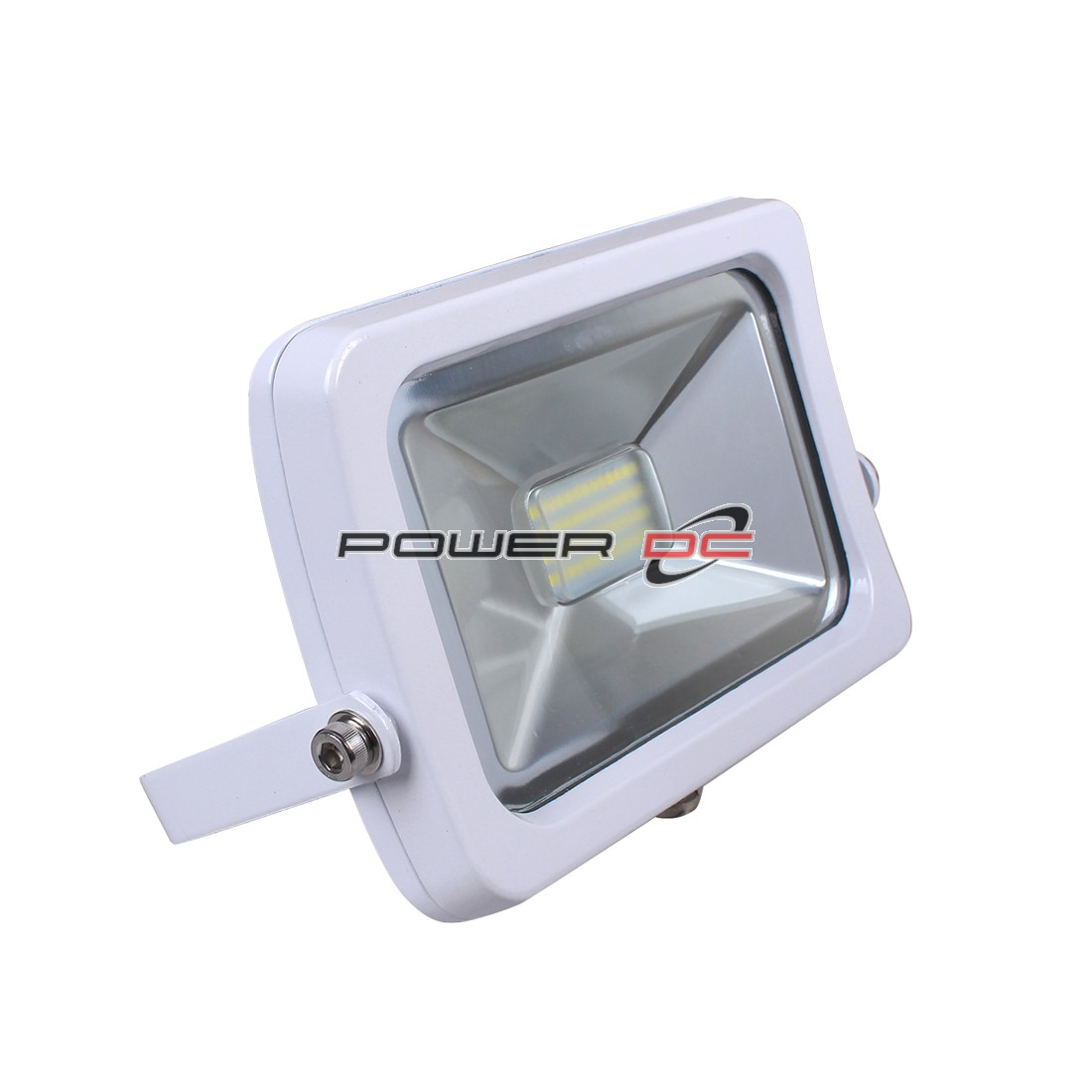 ULTRACHARGE WALL MOUNT LED FLOOD LIGHT 30WATT WHITE