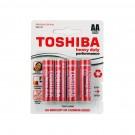 TOSHIBA HEAVY DUTY AA 4PK