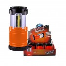 TOMCAT 3 x 1 WATT LED MINI-LANTERN INC. BATT