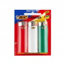 BIC STANDARD LIGHTER 3 PACK